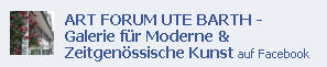 ART FORUM UTE BARTH auf Facebook